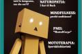 Articolo Tra mente e corpo